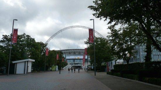 Ibis London Wembley: .
