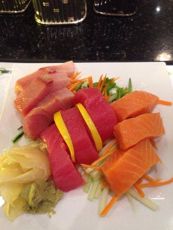 Hissho Sushi's
