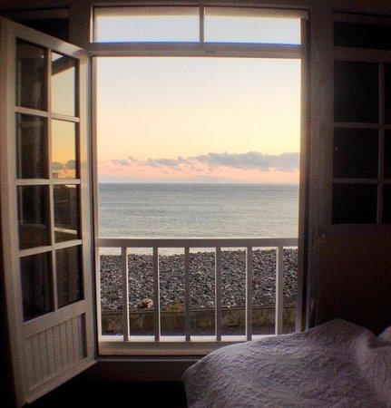 Estalagem Praia Mar: Bedroom View