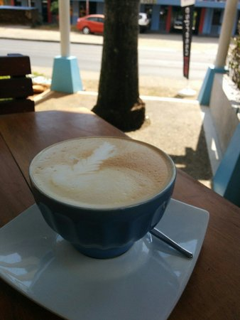 Taste Fiji Kitchen: Massive Coffee