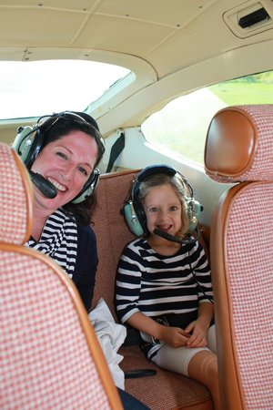 Acadia Air Tours: Getting ready for takeoff!