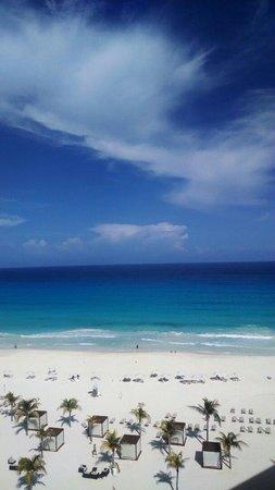 Le Blanc Spa Resort: Ocean view room
