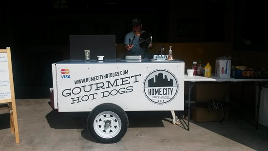 Home City Hot Dogs