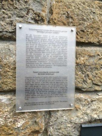 Burg Hohenzollern: detailed explaination