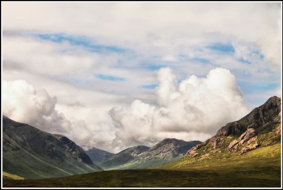 Timberbush Tours Edinburgh - Day Tours: Day trip:Loch Ness and Glencoe