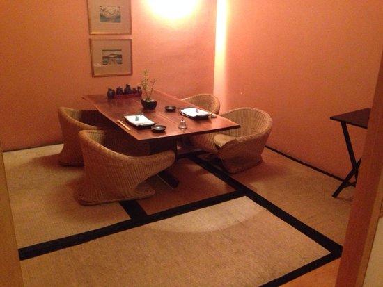 Matsuri: Tatami pequeño increíble