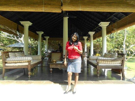 Nisala Arana : Dining Room
