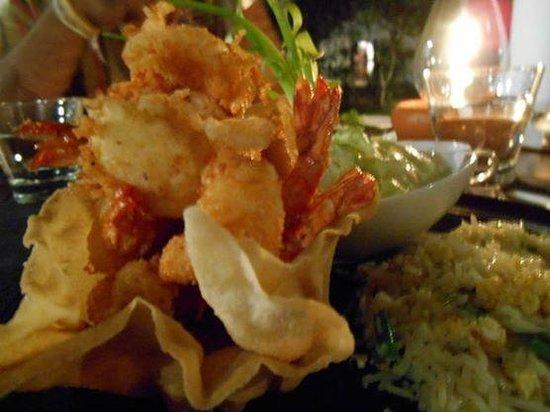 Nisala Arana: Our Dinner