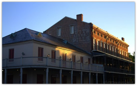 Royal Street : History
