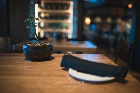 Travaasa Austin : dining
