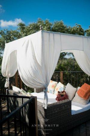 Travaasa Austin : hotel grounds at travaasa