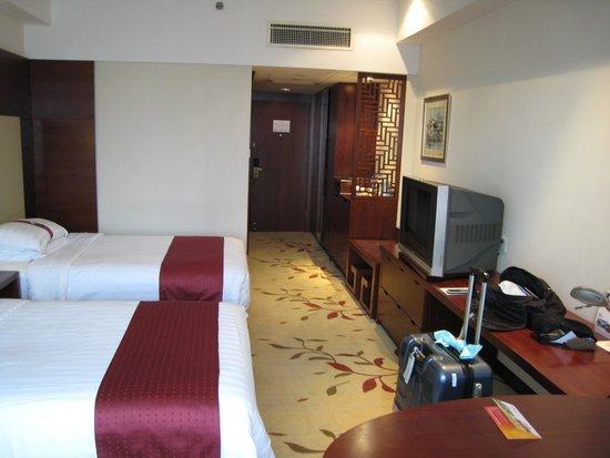 Xiangxuehai Hotel Suzhou Youlian: hotel1