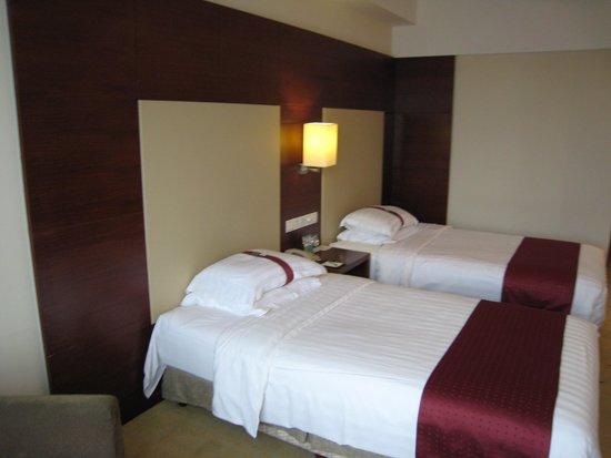 Xiangxuehai Hotel Suzhou Youlian: hotel2