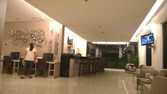 ibis Hua Hin: บริเวณรอบๆ โรงแรม