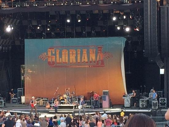 Review Of Sleep Train Amphitheater Wheatland Ca