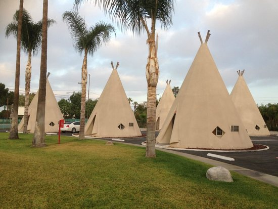 Wigwam Motel: Get your kick on route 66