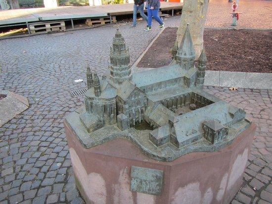 Mainzer Dom: 03