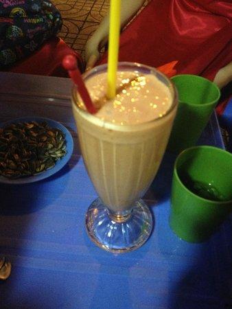 Ao Dai Tours: smoothie