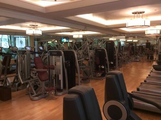 Mandarin Oriental, Bangkok: Gym