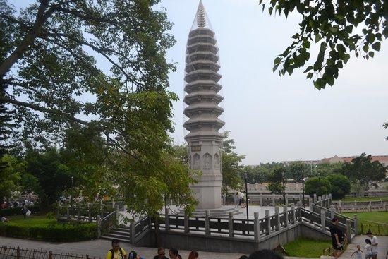 Nanputuo Temple: изюминка этого храма