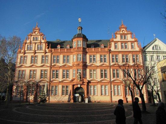 Resultado de imagem para Museu Gutenberg
