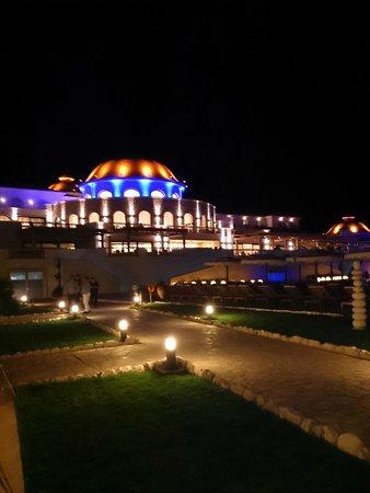 Laguna Resort and Spa: Вид из номера
