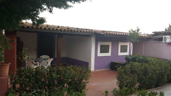 La Petrara Resort: esterno delle camere