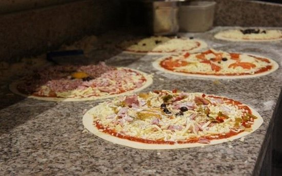 Pizzeria la Nicoise
