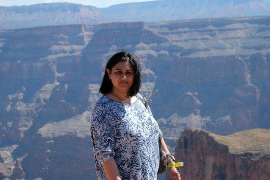 Grand Canyon: Shamin @ Iguana Point