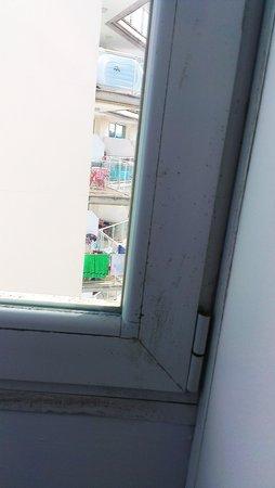 Aparthotel Costa Encantada: room