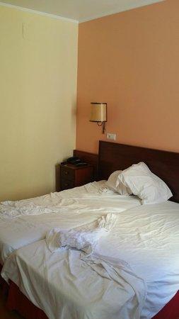 Residencial Florescente: Camas
