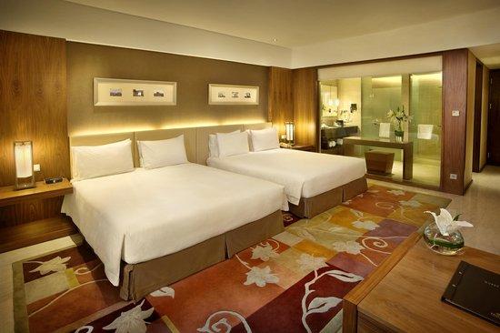 Hilton Bandung: Deluxe - Queen Room