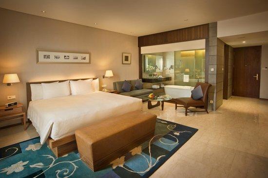 Hilton Bandung: KING HILTON EXECUTIVE