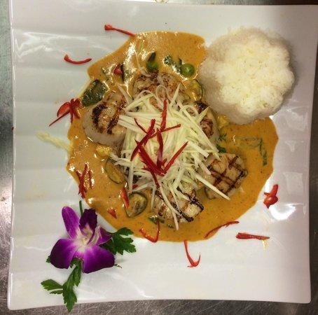 Restaurant Thai-Li