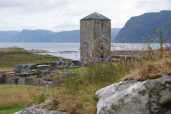 Selje Kloster, Selje
