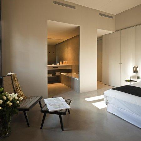 Caro Hotel: Superior Room