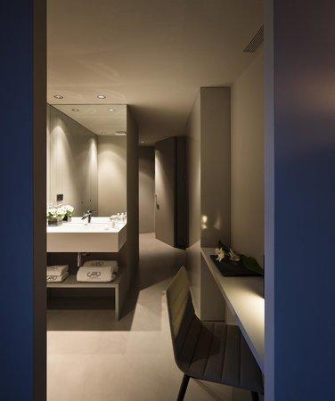 Caro Hotel: In room facilities