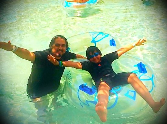 Aquaventure Waterpark: A great day out