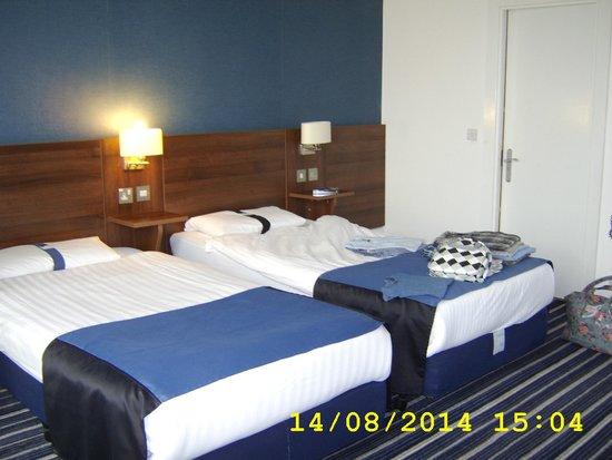 Piries Hotel: Room 22