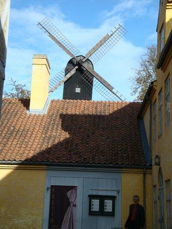 Den Gamle By, musée national de plein air d'histoire et de culture urbaine : Aarhus