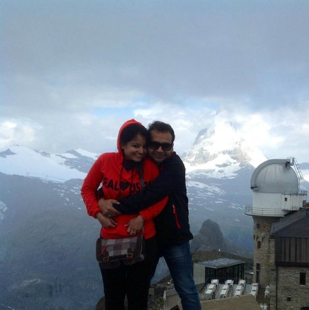 Gornergrat: View from the Top