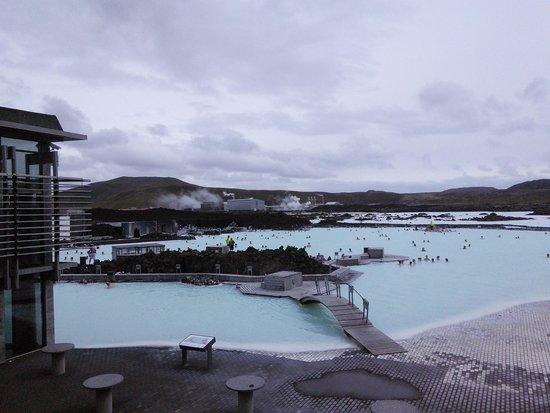Blue Lagoon : Spa