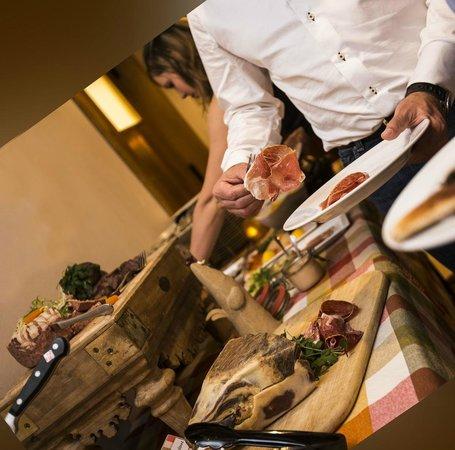 Hotel Quartier Latin: Soirée Gourmande
