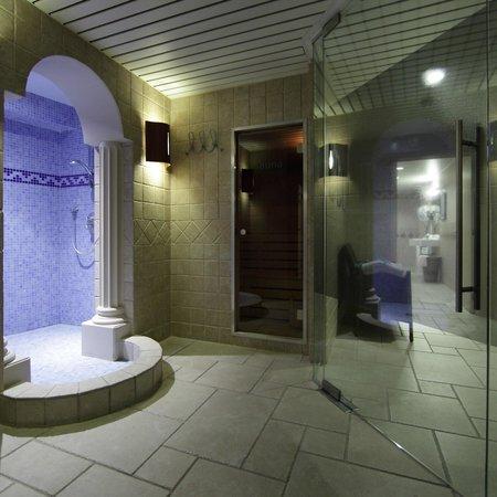 Hotel Quartier Latin : Thermes - Sauna & Hammam