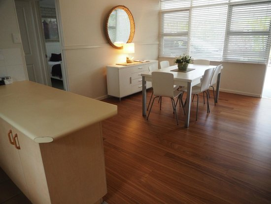 Oceana Holiday Units: Contemporary, stylish and comfortable
