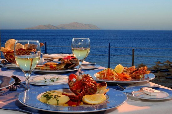 Best Food For South Vacations