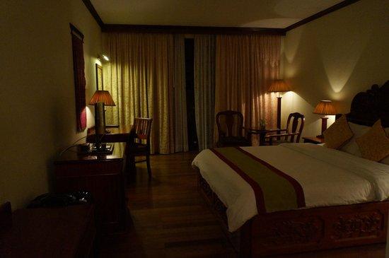 Angkor Paradise Hotel : 部屋