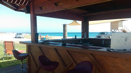Мандрия, Кипр: Mandria Beach Bar