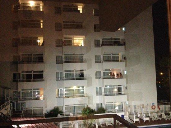 My Tivoli Ibiza Apartments : Room view