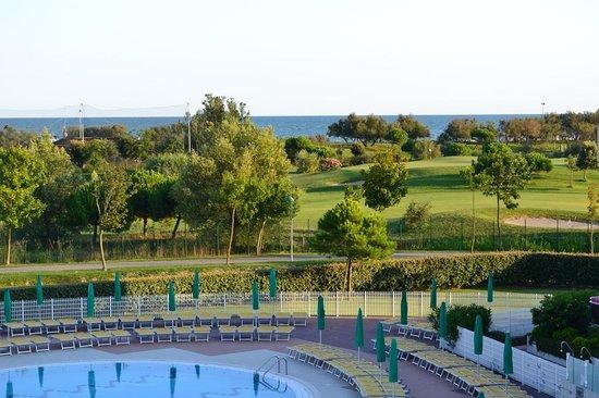 Hotel Garden Sea Caorle Bewertung